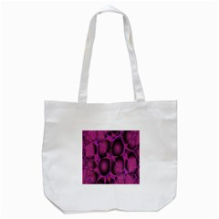 Self Similarity And Fractals Tote Bag (White)