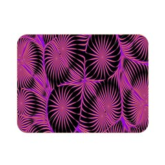 Self Similarity And Fractals Double Sided Flano Blanket (Mini)