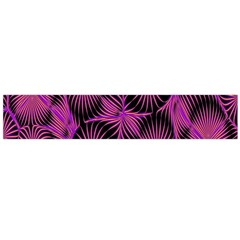 Self Similarity And Fractals Flano Scarf (Large)
