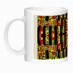 Brick House Mrtacpans Night Luminous Mugs
