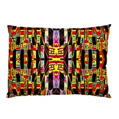 Brick House Mrtacpans Pillow Case