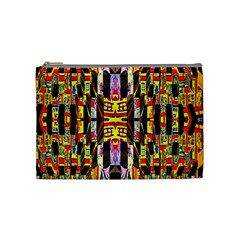 Brick House Mrtacpans Cosmetic Bag (medium)
