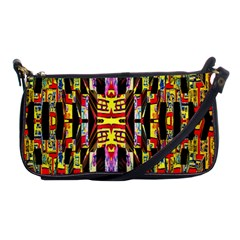 Brick House Mrtacpans Shoulder Clutch Bags