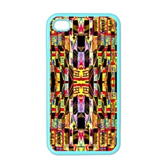BRICK HOUSE MRTACPANS Apple iPhone 4 Case (Color)