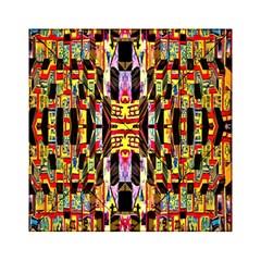 Brick House Mrtacpans Acrylic Tangram Puzzle (6  X 6 )
