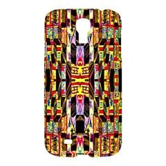 Brick House Mrtacpans Samsung Galaxy S4 I9500/i9505 Hardshell Case