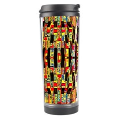 Brick House Mrtacpans Travel Tumbler