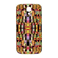 Brick House Mrtacpans Samsung Galaxy S4 I9500/i9505  Hardshell Back Case