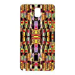 BRICK HOUSE MRTACPANS Samsung Galaxy Note 3 N9005 Hardshell Back Case