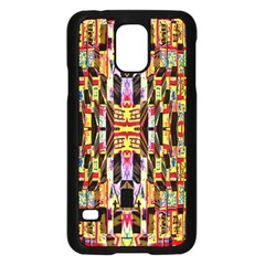 BRICK HOUSE MRTACPANS Samsung Galaxy S5 Case (Black)