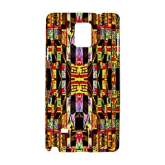 Brick House Mrtacpans Samsung Galaxy Note 4 Hardshell Case