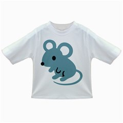 Mouse Infant/toddler T Shirts