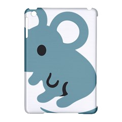 Mouse Apple iPad Mini Hardshell Case (Compatible with Smart Cover)