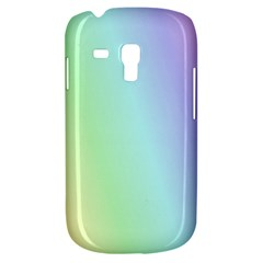 Multi Color Pastel Background Galaxy S3 Mini