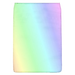 Multi Color Pastel Background Flap Covers (l)