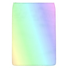 Multi Color Pastel Background Flap Covers (s)