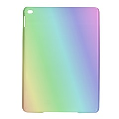 Multi Color Pastel Background iPad Air 2 Hardshell Cases