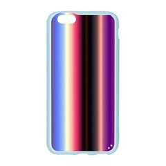Multi Color Vertical Background Apple Seamless iPhone 6/6S Case (Color)