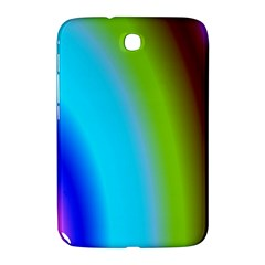 Multi Color Stones Wall Multi Radiant Samsung Galaxy Note 8.0 N5100 Hardshell Case