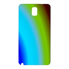 Multi Color Stones Wall Multi Radiant Samsung Galaxy Note 3 N9005 Hardshell Back Case