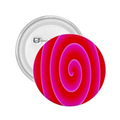 Pink Hypnotic Background 2 25  Buttons