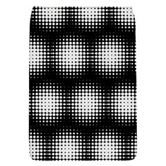 Black And White Modern Wallpaper Flap Covers (S)