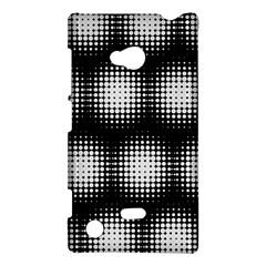Black And White Modern Wallpaper Nokia Lumia 720