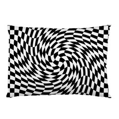 Whirl Pillow Case