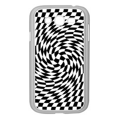 Whirl Samsung Galaxy Grand DUOS I9082 Case (White)