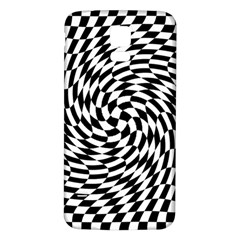 Whirl Samsung Galaxy S5 Back Case (White)