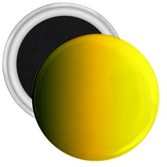 Yellow Gradient Background 3  Magnets