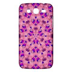 Mandala Tiling Samsung Galaxy Mega 5 8 I9152 Hardshell Case