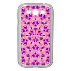 Mandala Tiling Samsung Galaxy Grand DUOS I9082 Case (White)