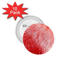 Pink Fur Background 1 75  Buttons (10 Pack)