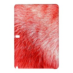 Pink Fur Background Samsung Galaxy Tab Pro 12 2 Hardshell Case