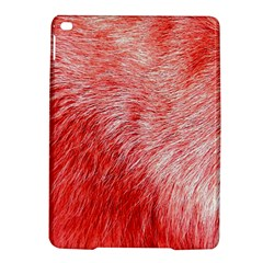 Pink Fur Background iPad Air 2 Hardshell Cases