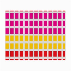 Squares Pattern Background Colorful Squares Wallpaper Small Glasses Cloth