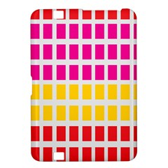 Squares Pattern Background Colorful Squares Wallpaper Kindle Fire HD 8.9