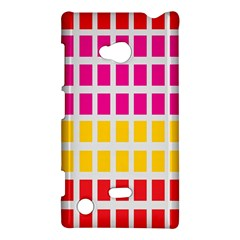 Squares Pattern Background Colorful Squares Wallpaper Nokia Lumia 720