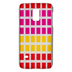 Squares Pattern Background Colorful Squares Wallpaper Galaxy S5 Mini