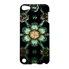 Kaleidoscope With Bits Of Colorful Translucent Glass In A Cylinder Filled With Mirrors Apple iPod Touch 5 Hardshell Case