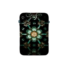 Kaleidoscope With Bits Of Colorful Translucent Glass In A Cylinder Filled With Mirrors Apple iPad Mini Protective Soft Cases