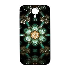 Kaleidoscope With Bits Of Colorful Translucent Glass In A Cylinder Filled With Mirrors Samsung Galaxy S4 I9500/I9505  Hardshell Back Case
