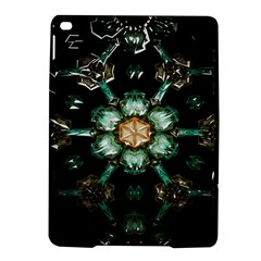Kaleidoscope With Bits Of Colorful Translucent Glass In A Cylinder Filled With Mirrors iPad Air 2 Hardshell Cases