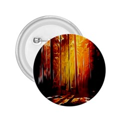 Artistic Effect Fractal Forest Background 2.25  Buttons