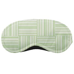 Pattern Sleeping Masks