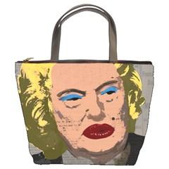Happy Birthday Mr. President  Bucket Bags