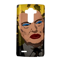 Happy Birthday Mr. President  LG G4 Hardshell Case