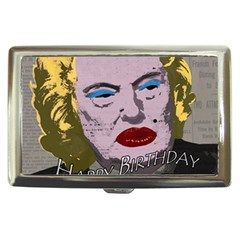 Happy Birthday Mr. President  Cigarette Money Cases