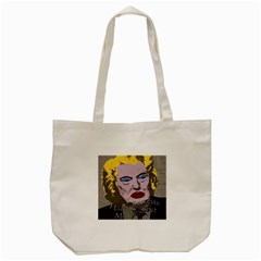Happy Birthday Mr. President  Tote Bag (Cream)